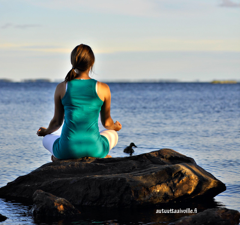 Meditointi tekee hyvää ikääntyville aivoille