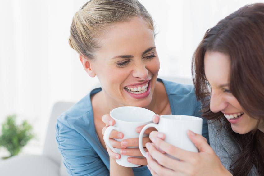 Nauru auttaa jaksamaan kovina aikoina