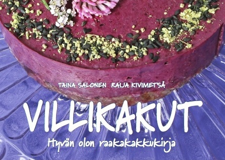 Villikakku on uusi smoothie!