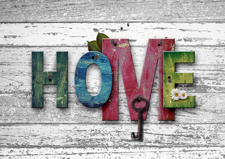 Tiesitkö, että uupumuksen ja väsymyksen taustalla voi olla oma koti?