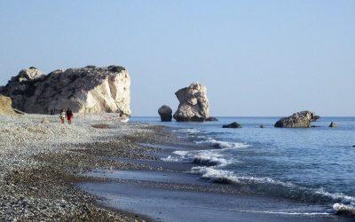 Kukista kaamos Kyproksella 2020